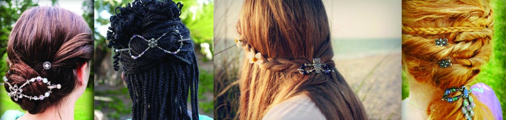 ced28b998e4b Sick and tired of hair accessories that won t work in your hair  Fed up with  spending so much time every morning on your hair  Done with your usual  sloppy ...